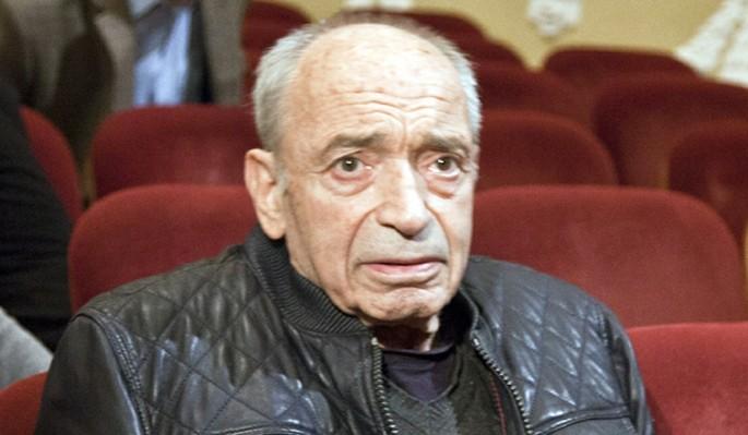 Резкое ухудшение: в Москве срочно госпитализировали Гафта