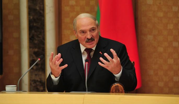 В Минске официально объявили об отказе Лукашенко от власти