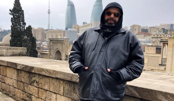 Максим Фадеев пропал из-за взрыва