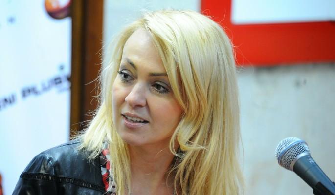 Рудковская лишилась дара речи после трагедии с Началовой
