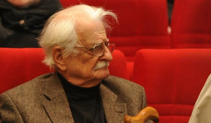 Скончался легендарный советский режиссер