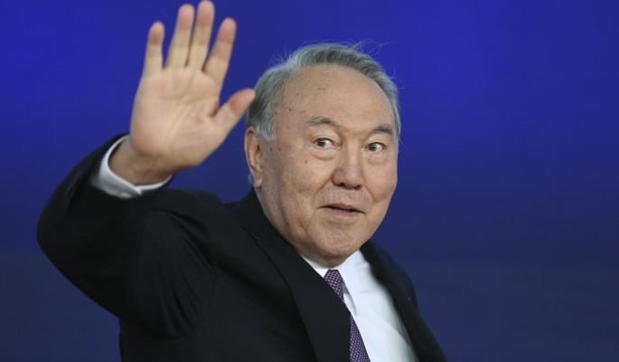 Почему ушел Назарбаев