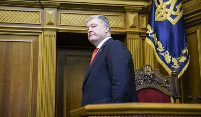 В Москве сделали заявление о непризнании Порошенко