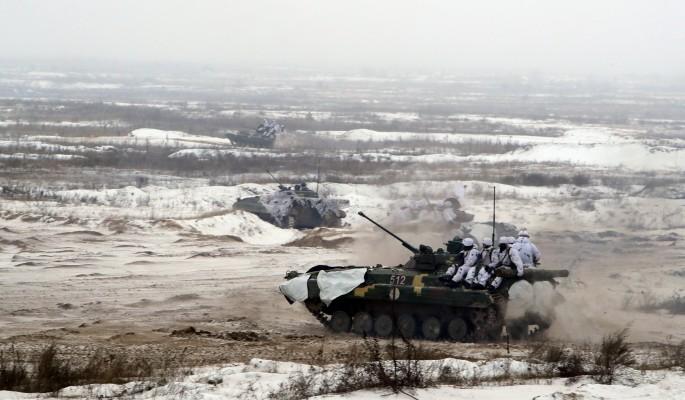 Назван победитель в войне России и Украины