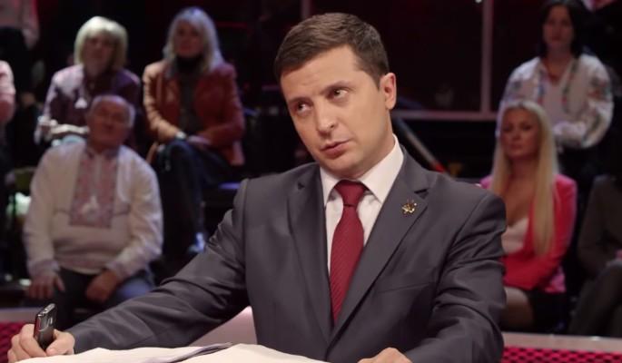 Сделано заявление об убийстве Зеленского
