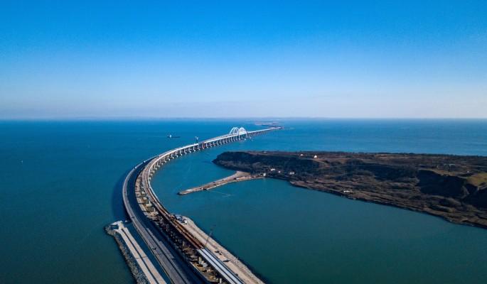 Украинцы поплатились за наглую провокацию у Крымского моста