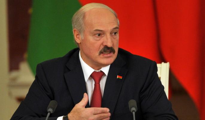 Перепуганный Лукашенко нелепо оправдался за пьяницу Порошенко