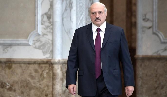 Кремль поставил на место обнаглевшего Лукашенко
