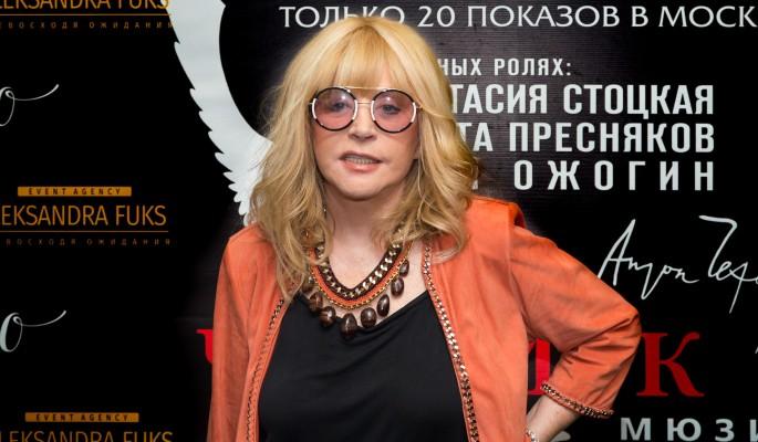 Киркоров рассекретил скрытые от публики особенности Пугачевой