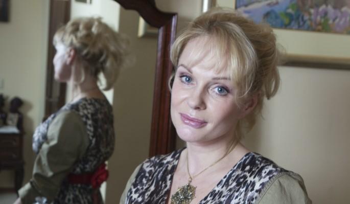 Перед смертью Ирина Цывина страшно кричала