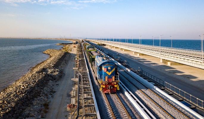 Срочная новость с Крымского моста повергла людей в шок