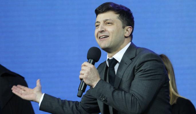 Зеленский получил удар поддых после триумфа на дебатах