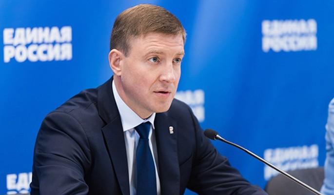 «Единая Россия» поможет погорельцам в Забайкалье