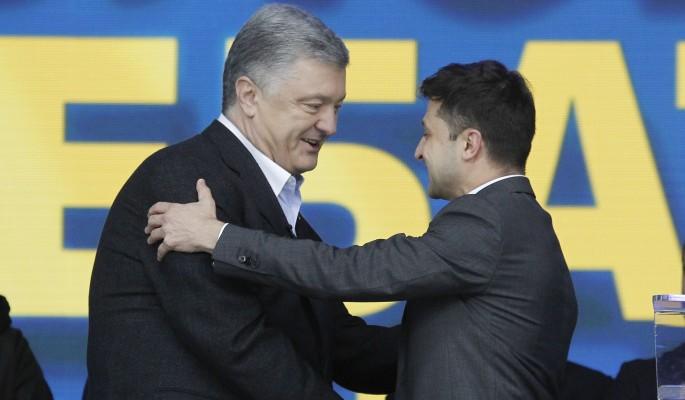 Это разгром: первые итоги выборов президента Украины