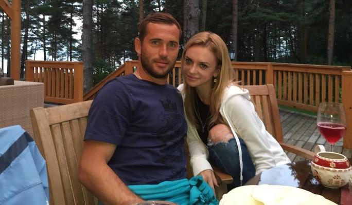 Кержаков и Тюльпанова развелись