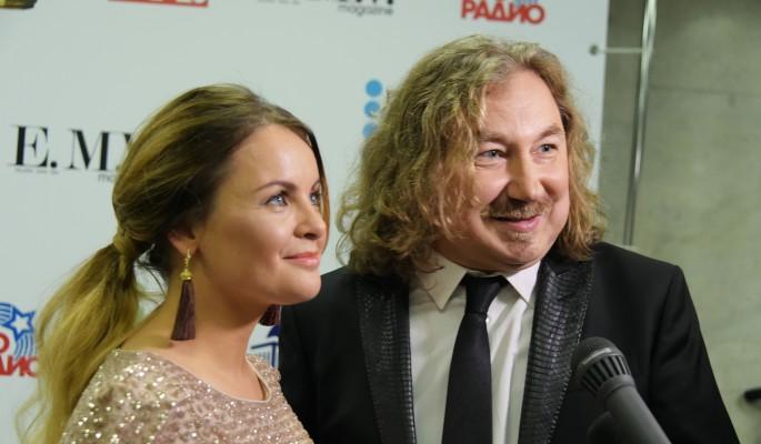 Проскурякова сболтнула лишнее про отцовство Николаева