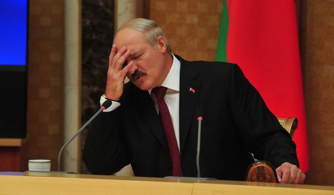 Беглец Саакашвили выболтал секреты воюющего с Путиным Лукашенко