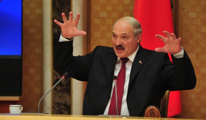 """Похоже, слег"": Лукашенко внезапно исчез"