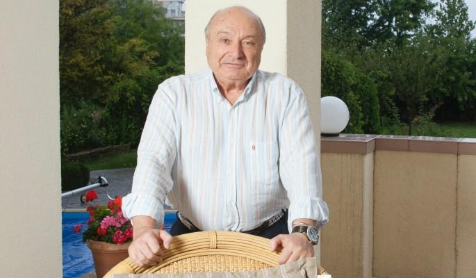 85-летний Жванецкий перенес серьезную операцию