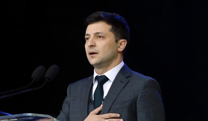 Зеленскому поставили ультиматум после хамства Путину