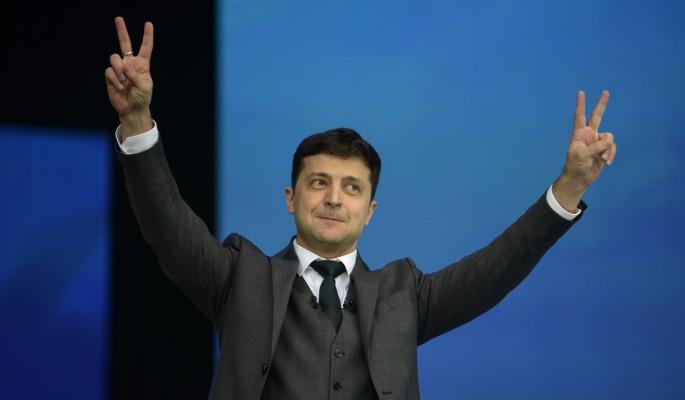 Болтуна Зеленского жестко приложили за Крым