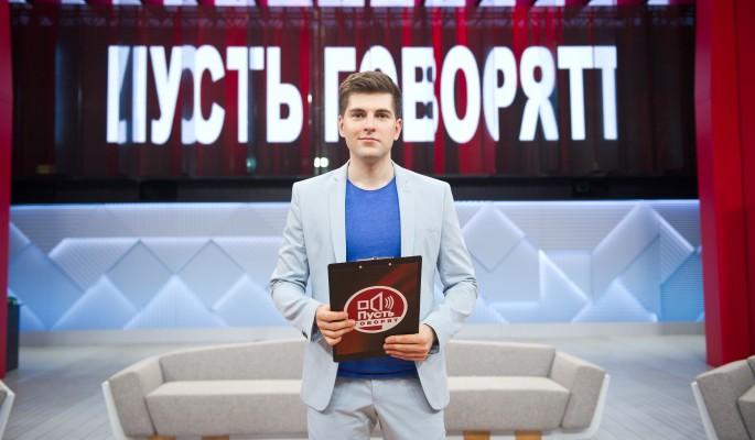 Борисов разоблачил прибедняющуюся наследницу миллионов Зыкиной