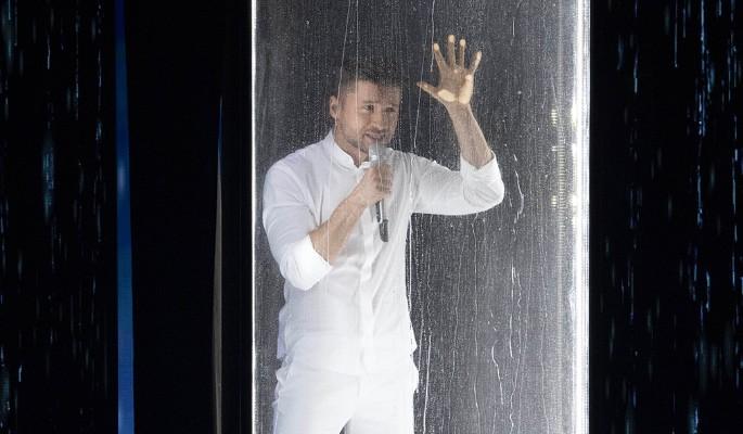 В России заплевали Лазарева после провала на «Евровидении-2019»