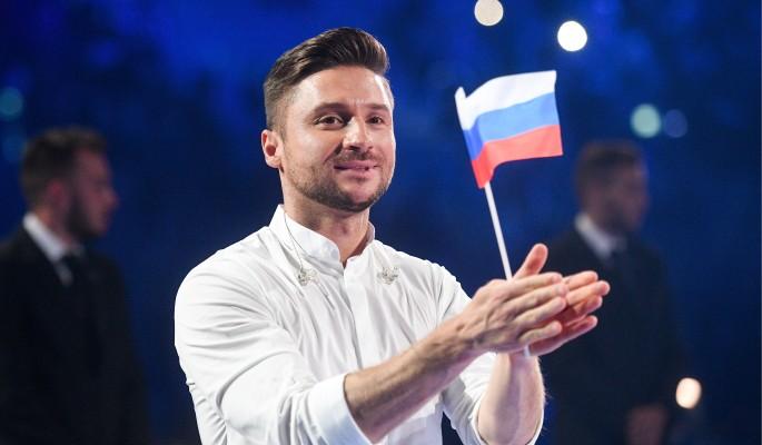 """Лазарев пропал после выхода в финал """"Евровидения"""""""