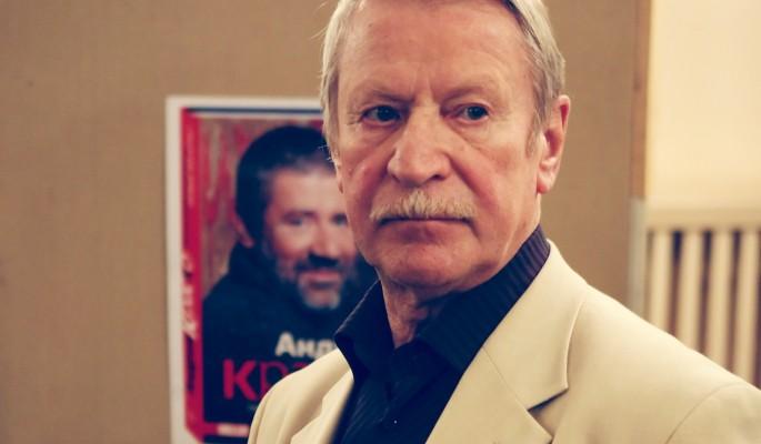 """""""Я не ожидал такого"""": старик Краско отказался от ребенка молодой невесты"""