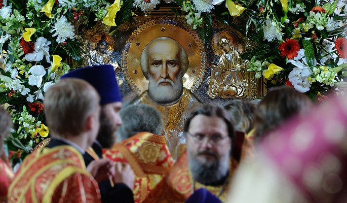 Что нельзя делать православным в день святителя Николая Чудотворца