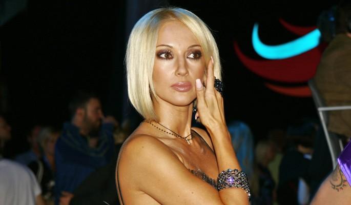 Алена Водонаева прицепилась к дочери Леры Кудрявцевой