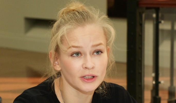Юлия Пересильд призналась в немыслимом