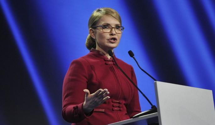 Сладкая парочка: вскрылась тайная связь Тимошенко с женатым Зеленским