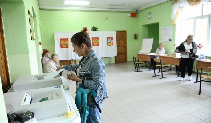 Большинство глав регионов пойдут на выборы от