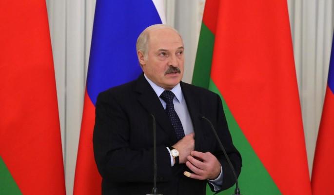 Старый друг публично плюнул в лицо истерящему Лукашенко
