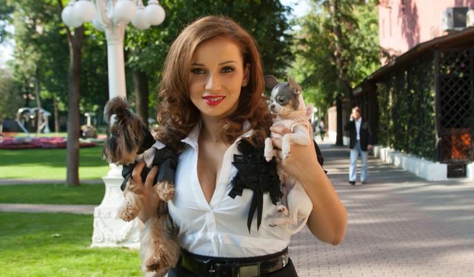 Мама одобрила: Корчевников сделал предложение Чеховой прямо на съемках