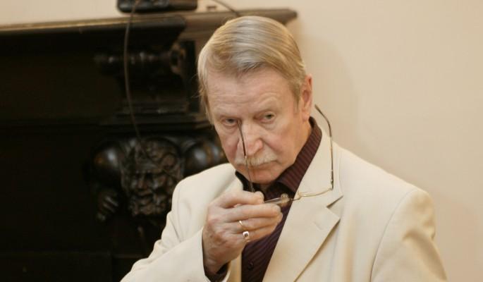Отчаявшийся Иван Краско объявил об уходе в дом престарелых