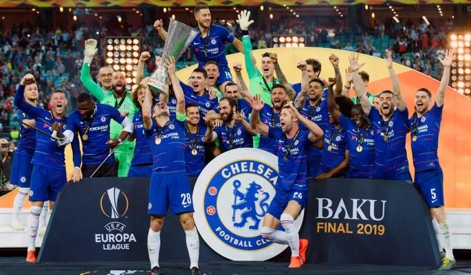 Финал Лиги Европы стал триумфом для Баку