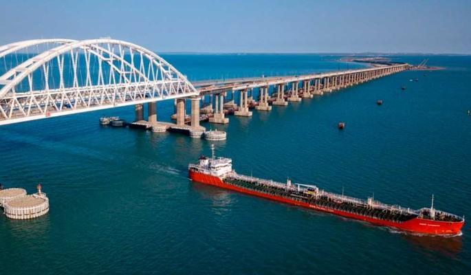 Тайные испытания на Крымском мосту взбудоражили народ