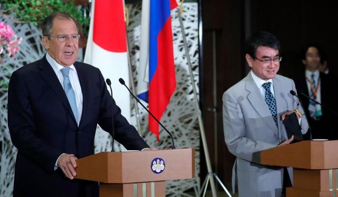 В России приняли неожиданное решение о границе с Японией
