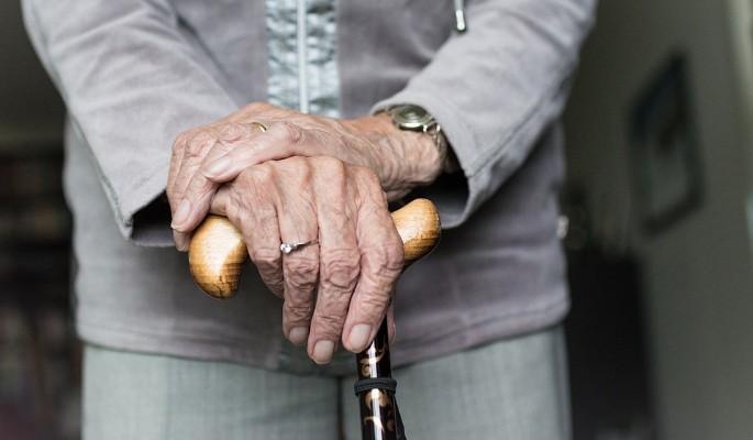 Вербующая российских пенсионеров организация доводит их до могилы