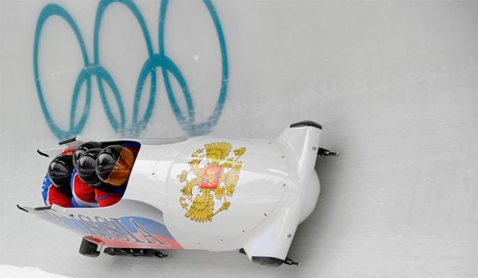 Россию пинками гонят с Олимпиады-2020 из-за допинг-скандала