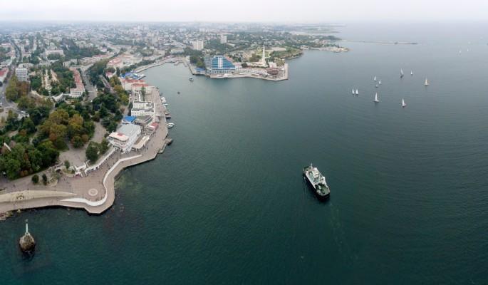 НАТО готовит опасную провокацию у берегов Крыма