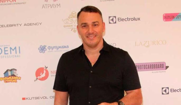 Кирилл Андреев из