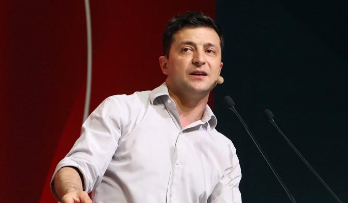 Мямля Зеленский взбесил украинцев своей нерешительностью