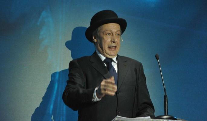 Ефремов отправил причастных к делу Голунова полицейских гореть в аду