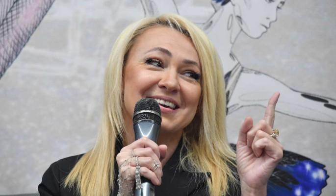 Яна Рудковская подорвала свою репутацию