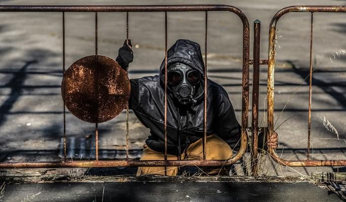 Первый канал влез в скандал из-за сериала «Чернобыль»