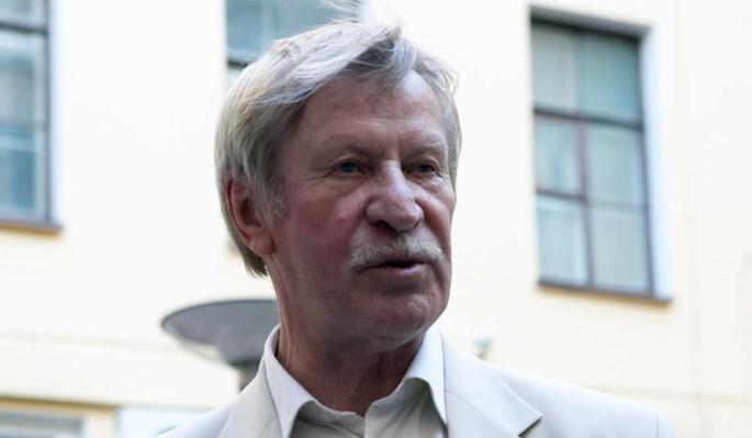 Бывшая жена обнародовала позорную подноготную Ивана Краско