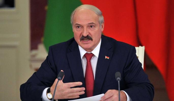 Завистливый Лукашенко устроил сеанс публичного унижения
